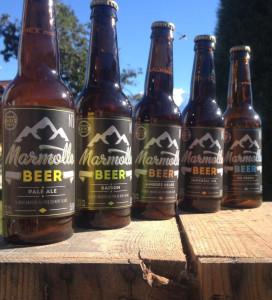 marmotte beer