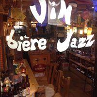 vin biere jazz